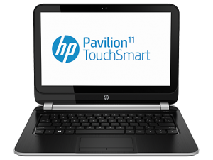 HP Touch