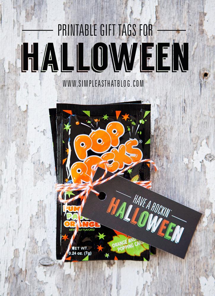 Free Halloween Gift Tag Printable 24 7 Moms