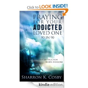 praying addict