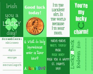 Lunch-Notes-St-Paddys-Day
