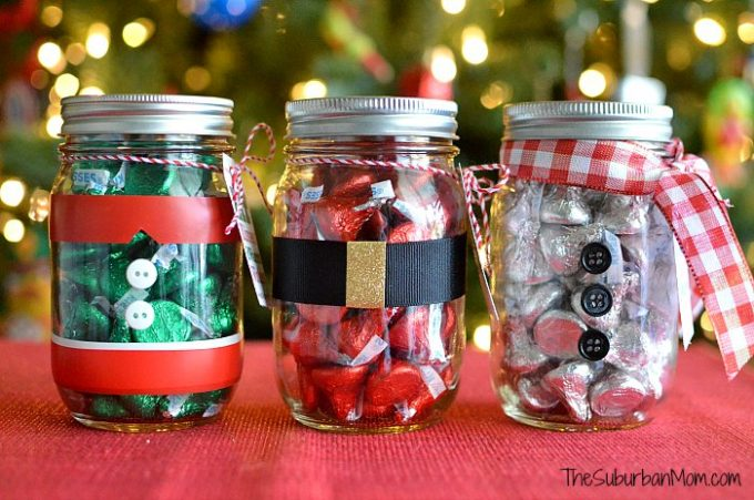 12 Diy Christmas Candy Gifts To Make And Give 24 7 Moms