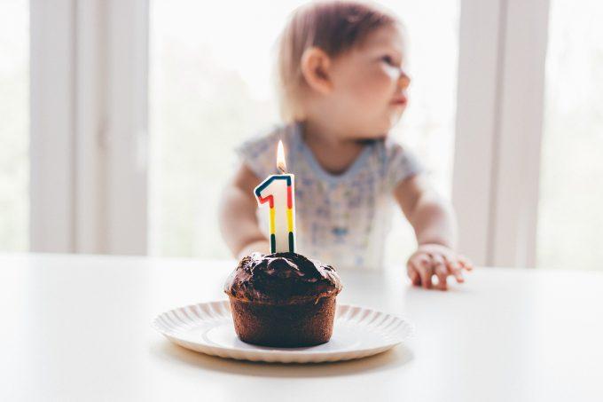 baby's birthday planning tips
