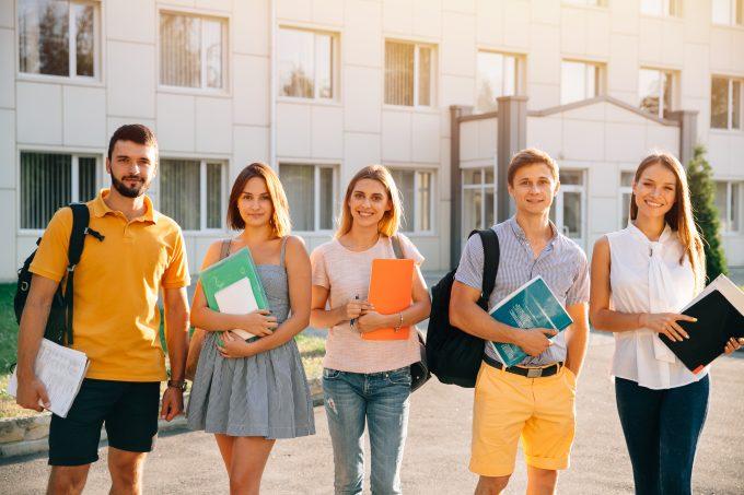 Help High School Student Succeed