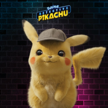 Free Pokemon Detective Pikachu In Store Event At Target On May