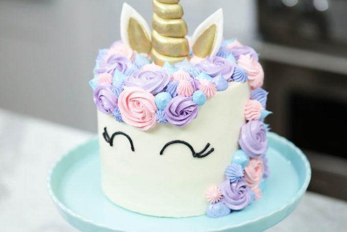 unicorn party birthday ideas