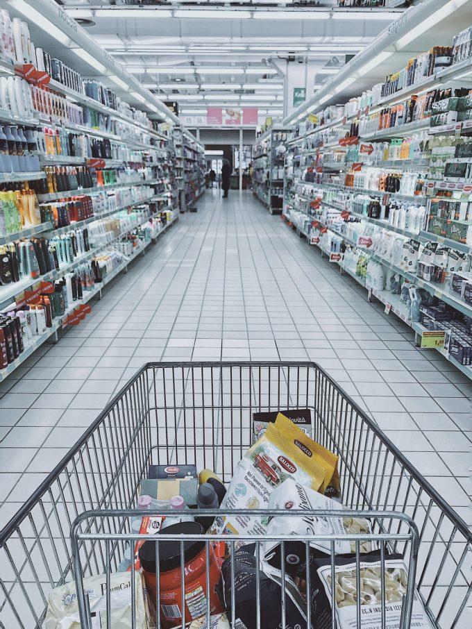 shopping hacks Walmart shoppers