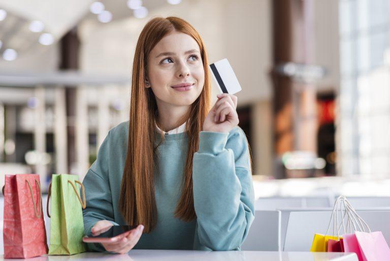 help teen build credit