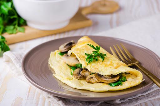 easy breakfast eggs recipes