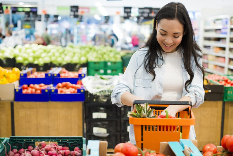 money-saving hacks grocery store