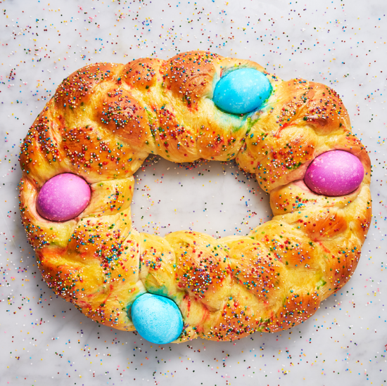 easy Easter dessert recipes